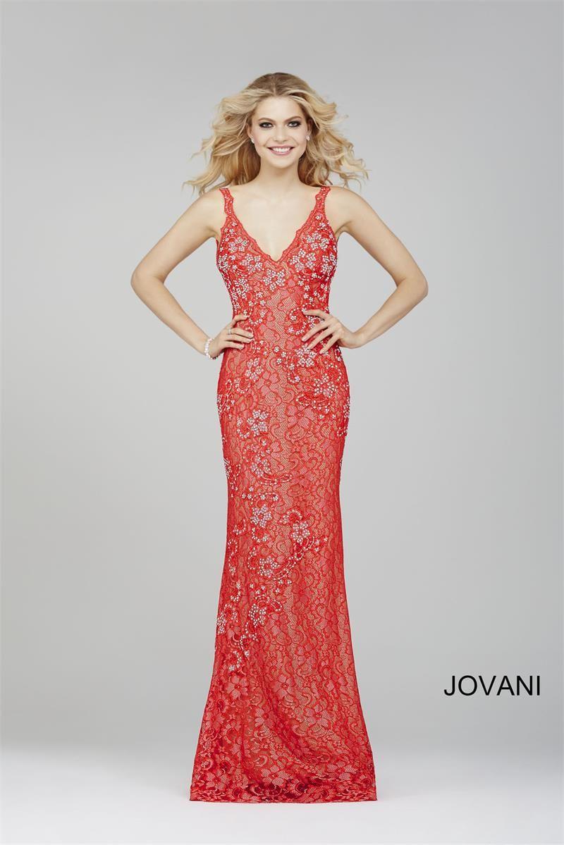 Jovani dress jovani dresses pinterest prom dresses