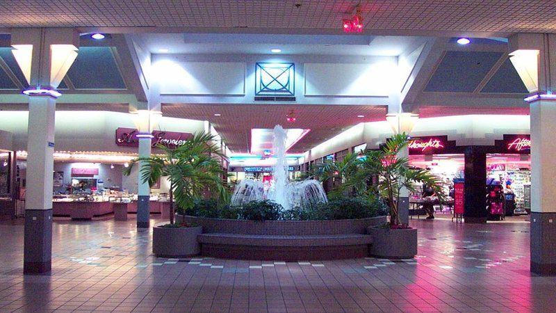Pin On Shopping Malls