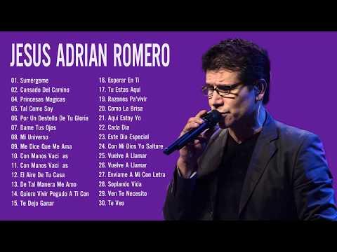 Info Tu Estas Aqui Jesus Adrian Romero Descargar