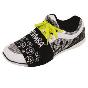 Zumba Carpet Gliders for Shoes | Zumba shoes, Zumba workout