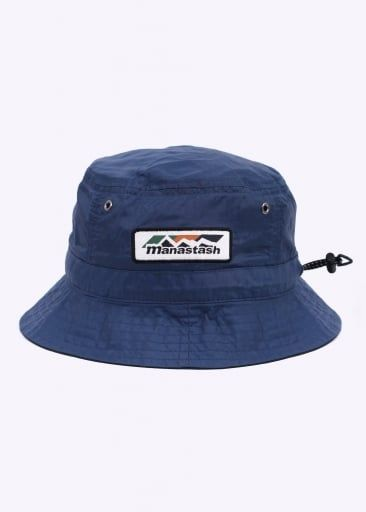 Manastash Frogman Boonie - Royal Blue