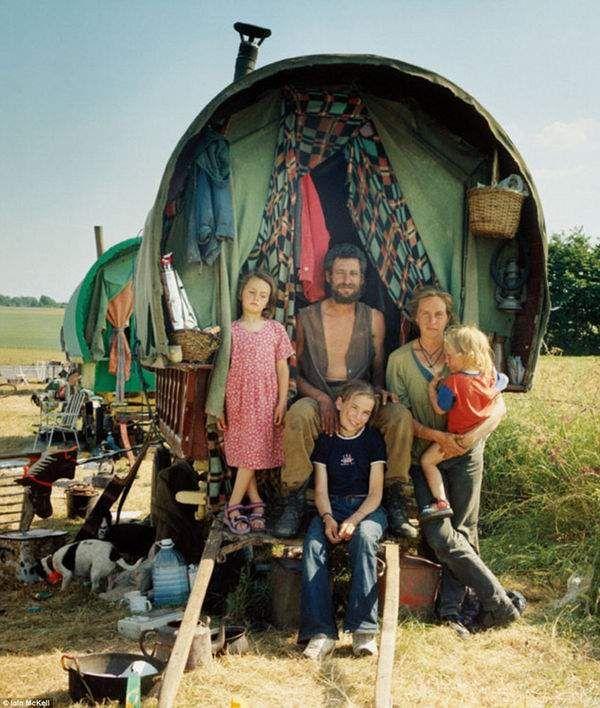A tendência dos Nômades Digitais e o Estilo Gypsy (cigano): Como era e como…