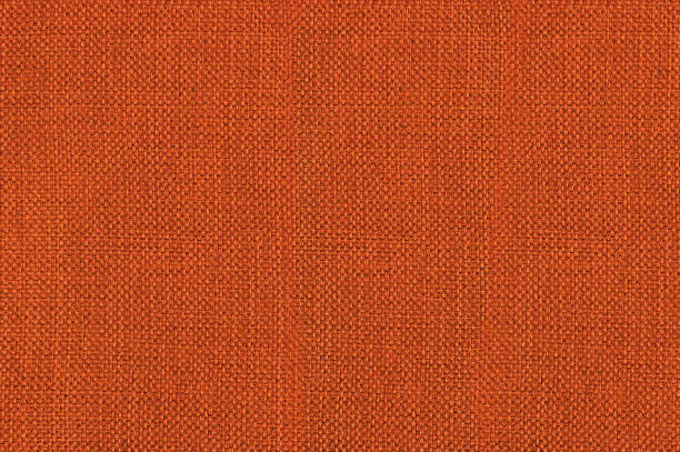 Orange Sofa Fabric Seamless Texture Orange Texture Sofa Texture Orange Sofa