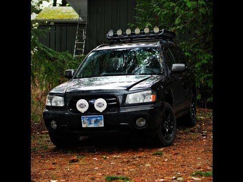 2003 Subaru Forester Roof Rack Google Search Subaru Forester Subaru Roof Rack