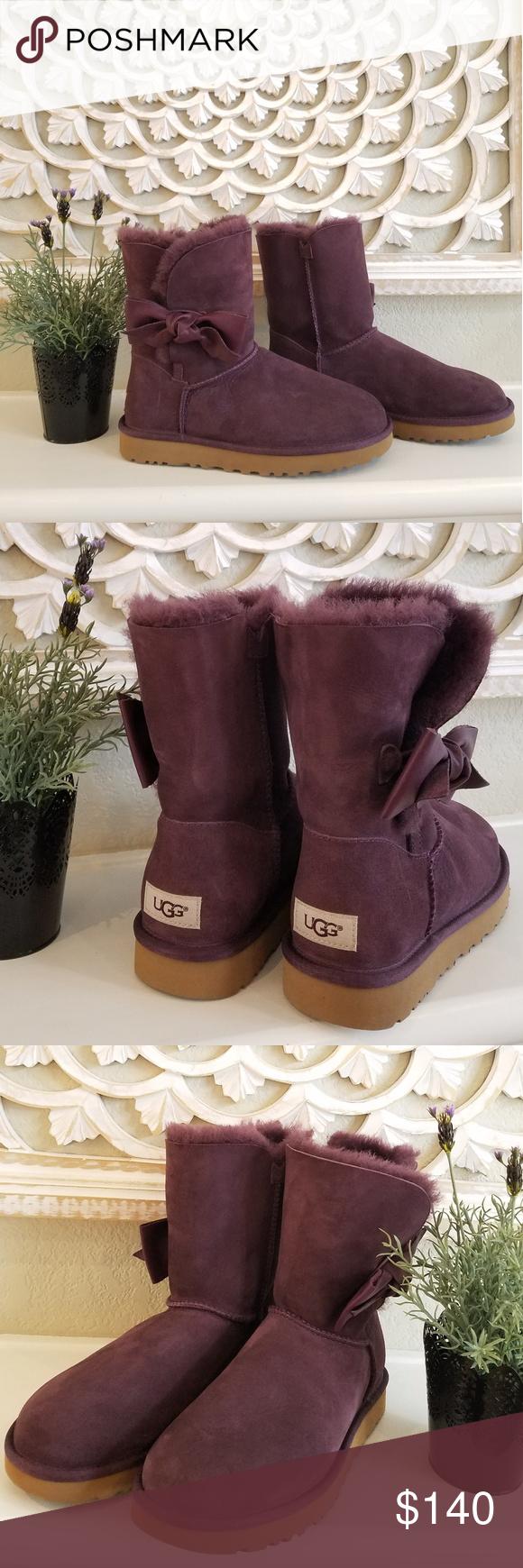 91df2d6f999 BNWB! UGG Daelynn Short Boots BRAND NEW! W/OUT BOX UGG Daelynn, a ...