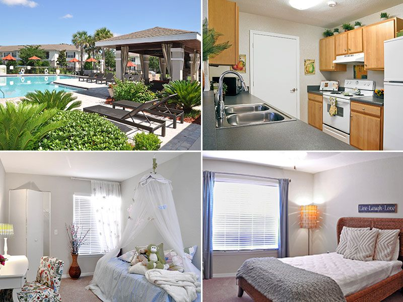 Here's What $1,200/Month Will Rent You in These 5 Hot ...