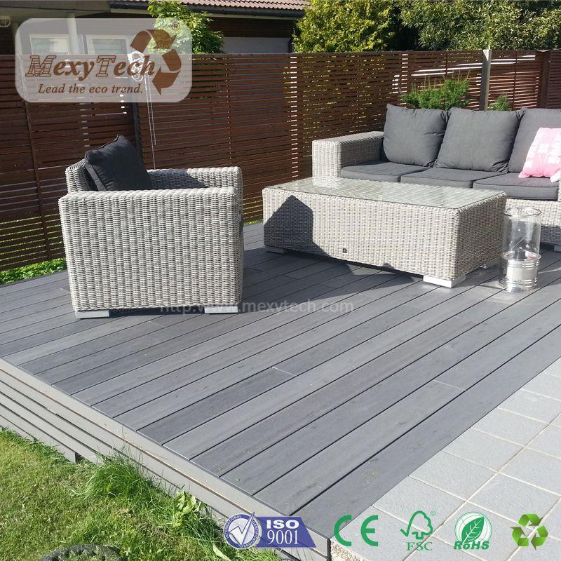 Merveilleux Cheap Price Wood Plastic Composite Outdoor Wpc Raised Flooring Patio,  Backyard, Composite Decking,