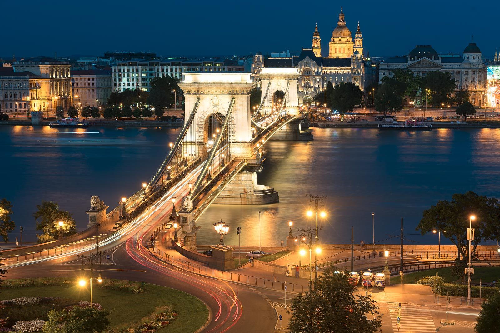 The Best Spots To Take Photos In Budapest