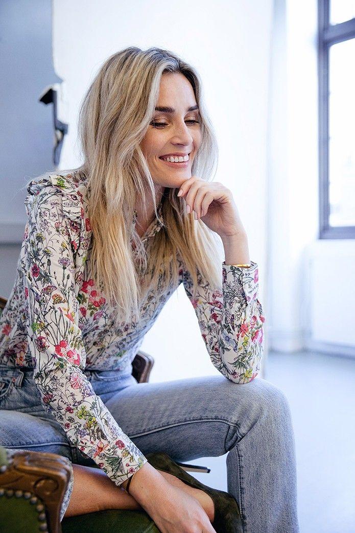 8f702470 Camilla Pihl - Norway most award winning blogger, model and designer ...
