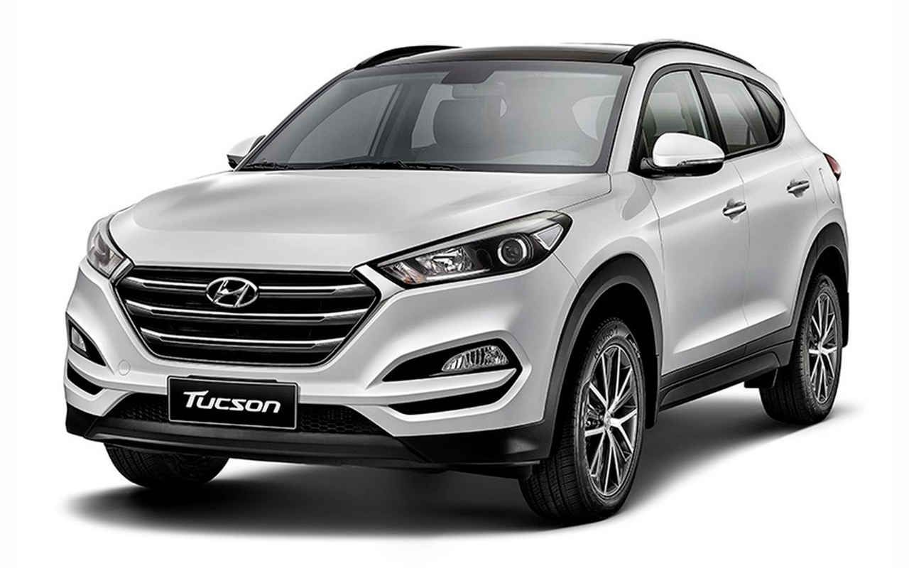 2018 Hyundai Tucson Changes And Release Date 2019