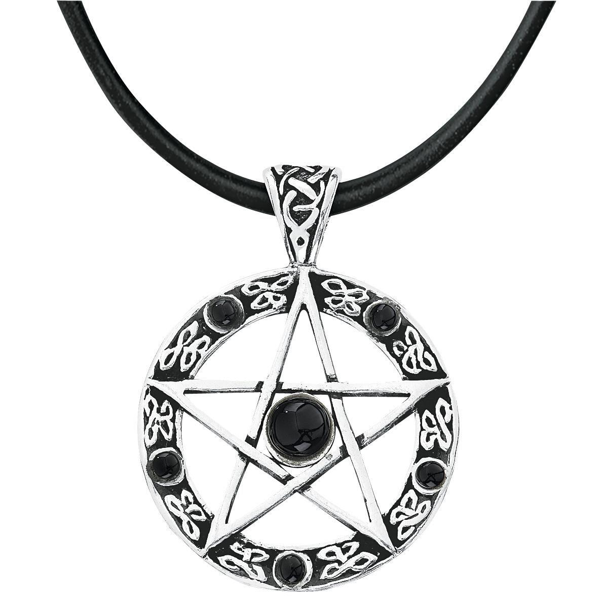 Negro Pentagram