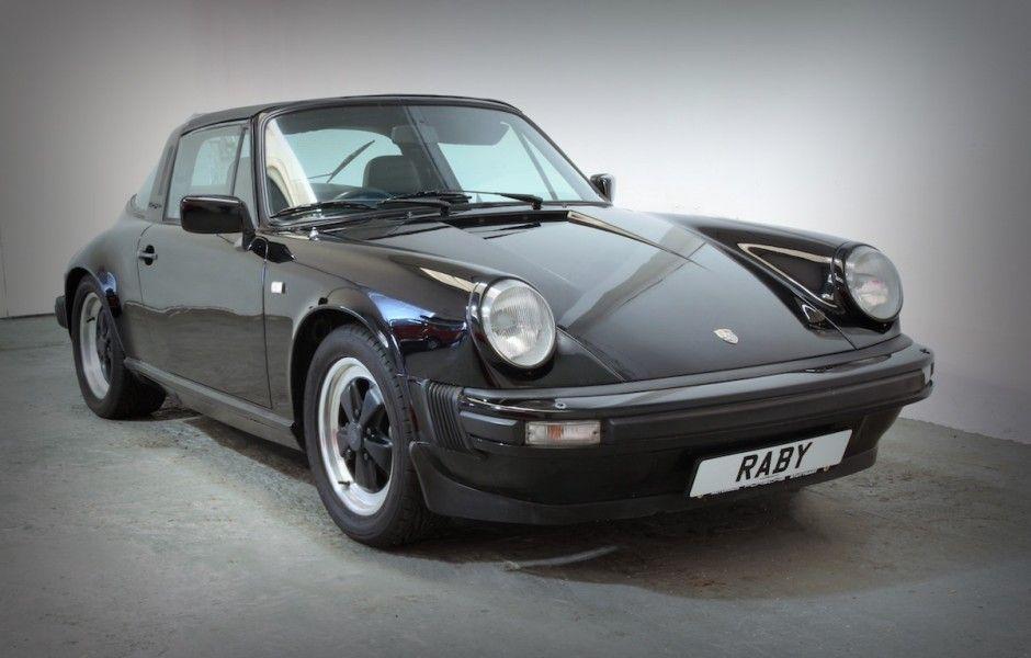1982 Porsche 911sc Targa Philip Raby Porsche Porsche Pinterest