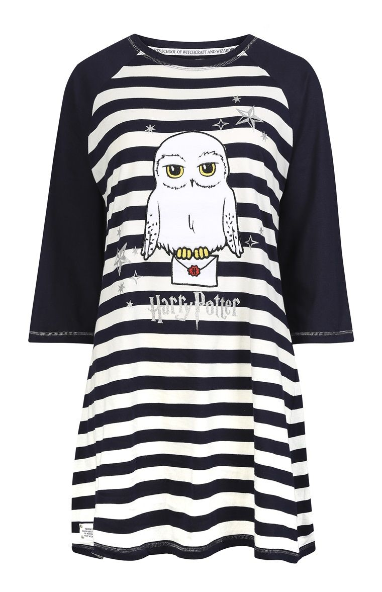 Pyjama Hedwige Harry Potter