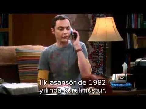Sheldon Cooper vs Pizza Guy