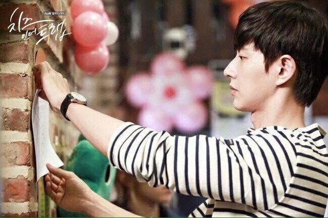 Park Hae Jin ^^ | Park haejin, Jin, Love park