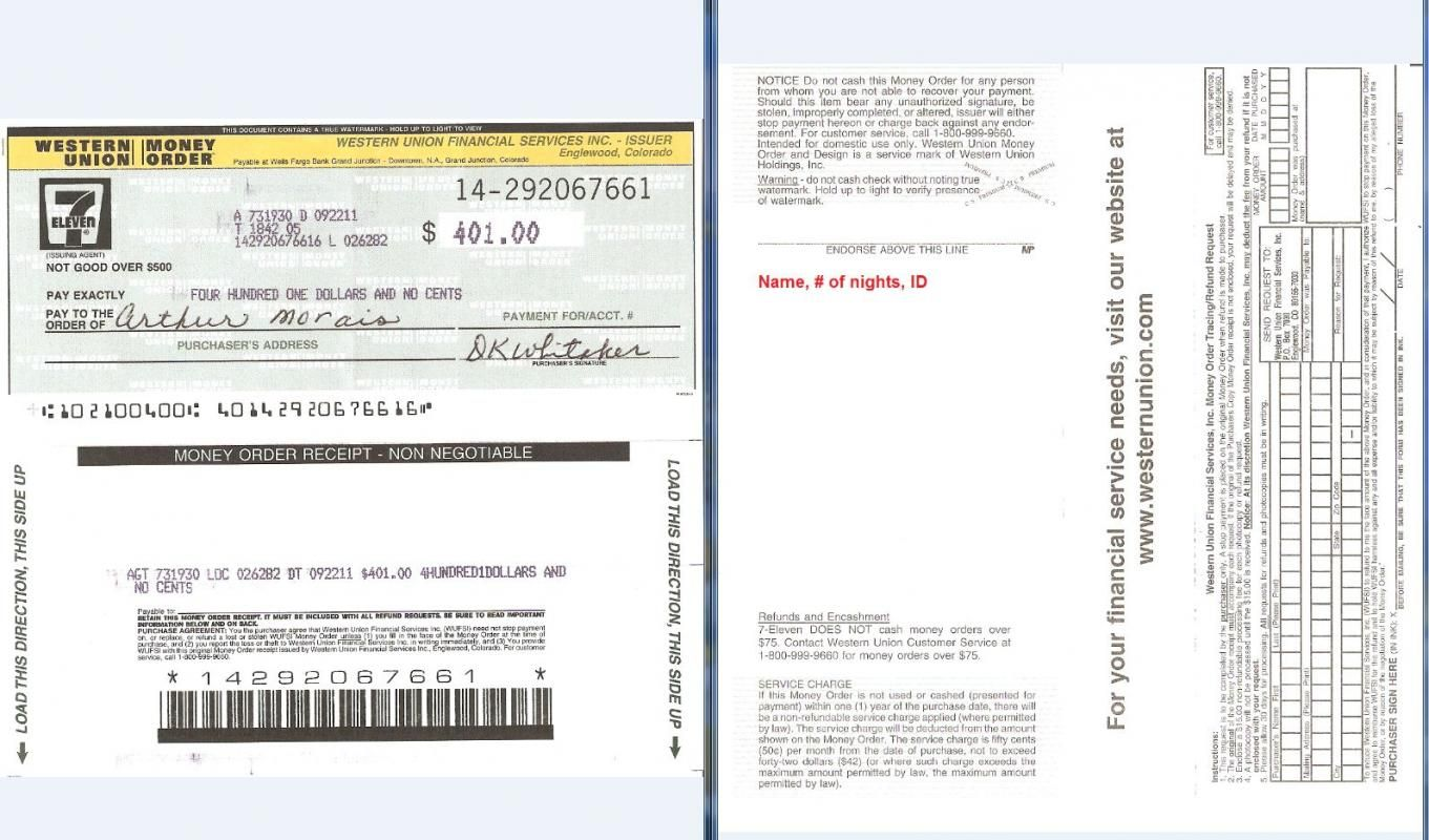 Money Order Template Money Template Money Order How To Get Money