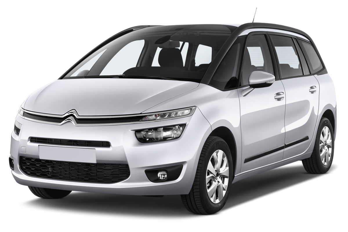 citroen nouveau grand c4 picasso bluehdi 150 intensive. Black Bedroom Furniture Sets. Home Design Ideas