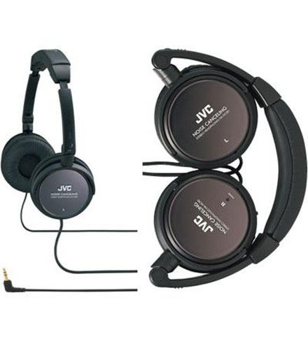 Jvc America Noise Canceling Headphones Products In 2019 Noise