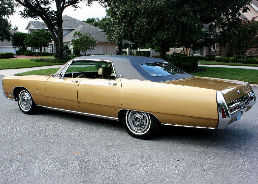 70 Chrysler Imperial Classic Cars Chrysler Cars Chrysler Imperial