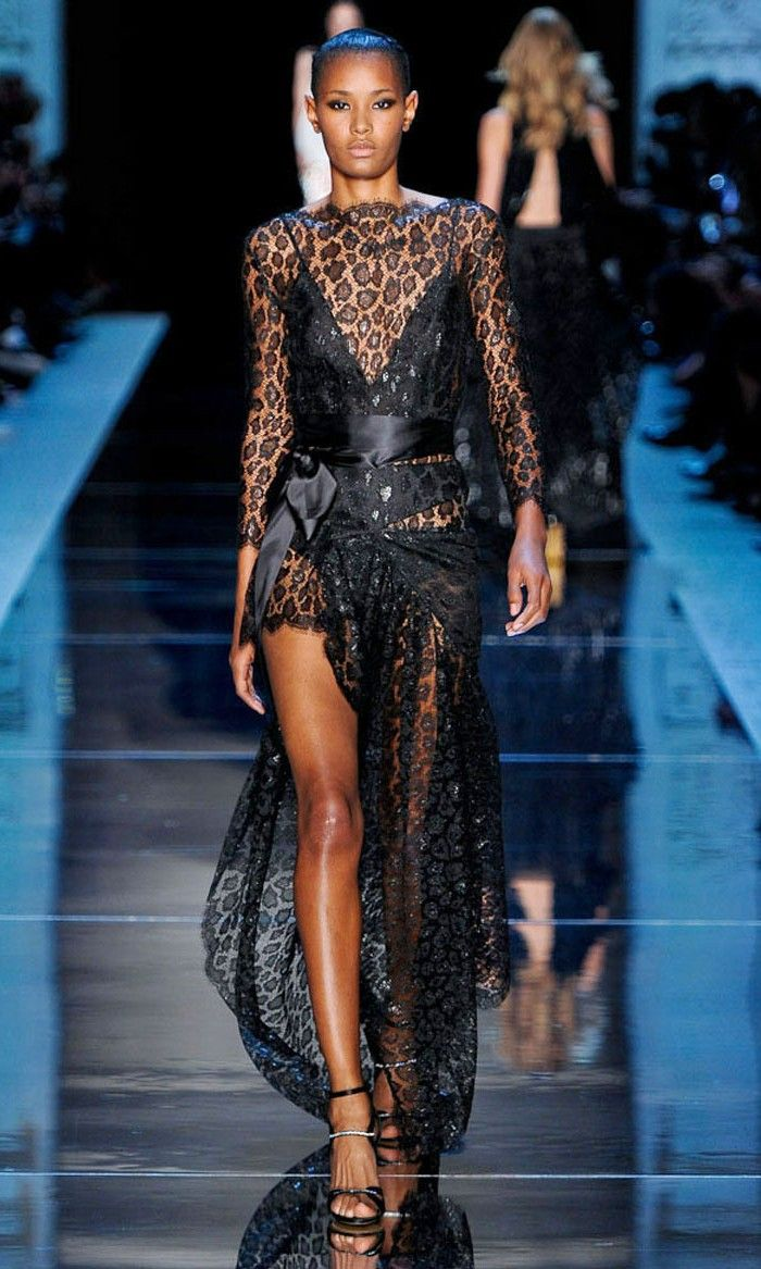 The Perfect Evening Gown Find – The Latest Fashion Trends Spring ...