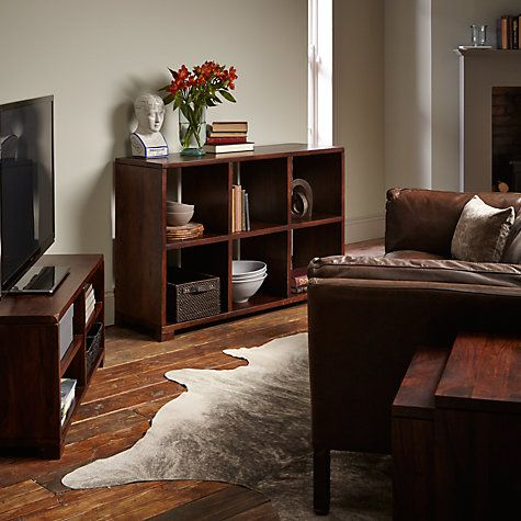 John Lewis & Partners Stowaway Living Room Furniture ...
