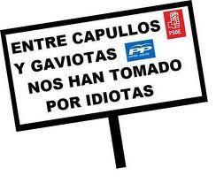 Comunidad de Pueblos Hispánicos: Partido Popular