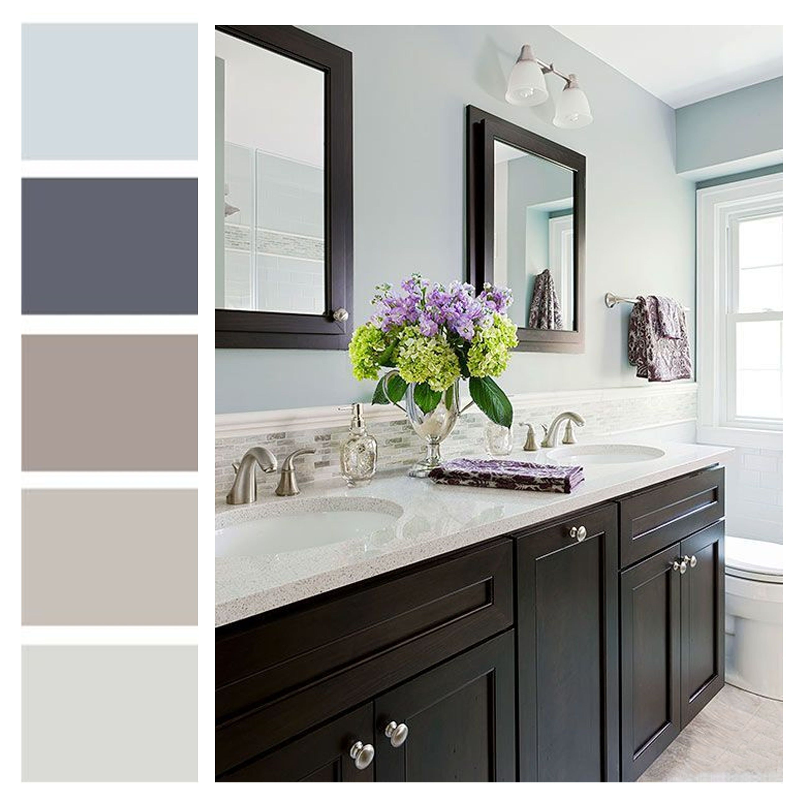 Have Trouble Mixing And Matching Color In Your Home Not Sure What The Right Paint Paint Color Selection Living Room Design Small Spaces Master Bedroom Colors