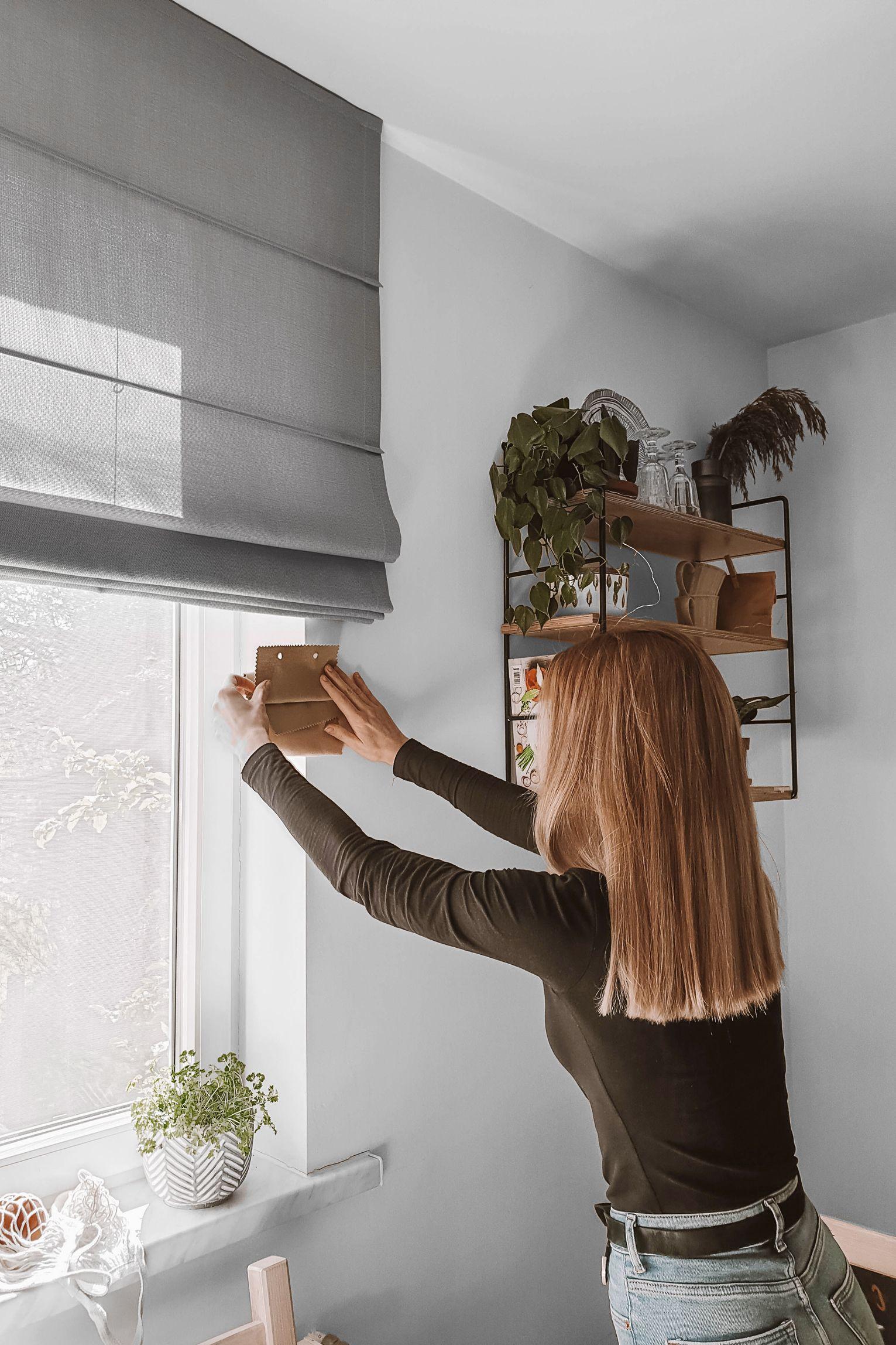 Jak Dobrac Kolor Rolet Zaluzji Plis Czy Zaslon W Pomieszczeniu Home New Homes Home Decor
