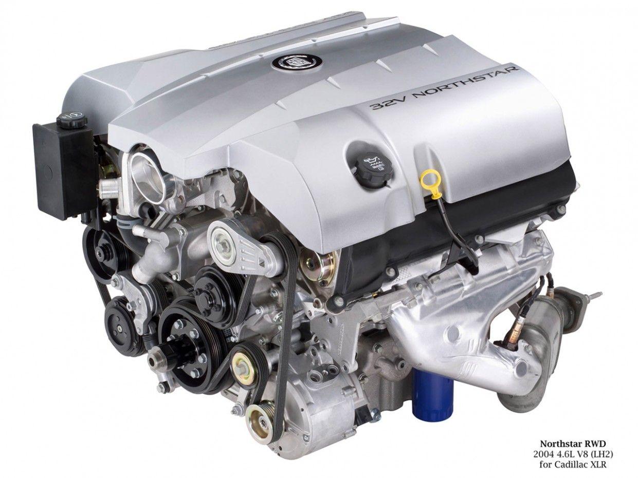 Diagram Of Northstar Engine Diagram Of Northstar Engine