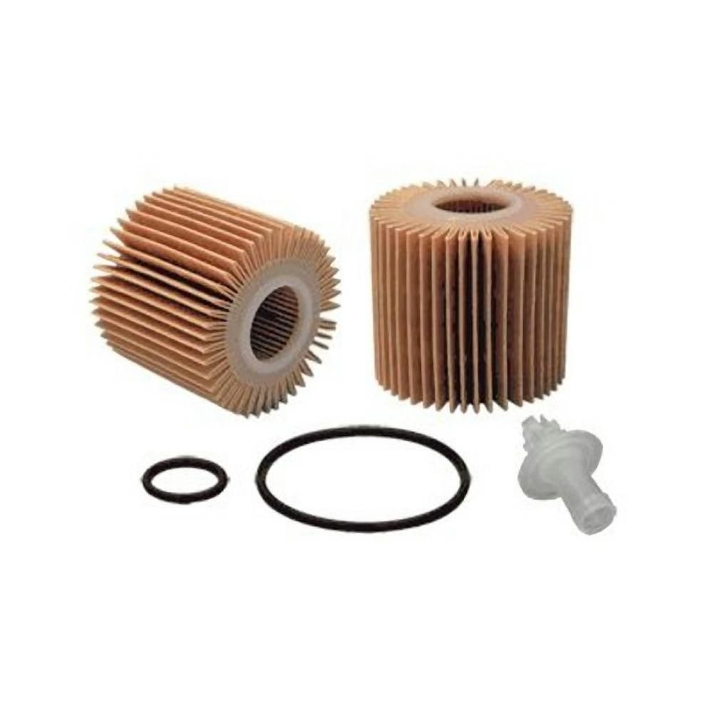 High Performance Car Oil Filter for Toyota  Camry Sienna Venza