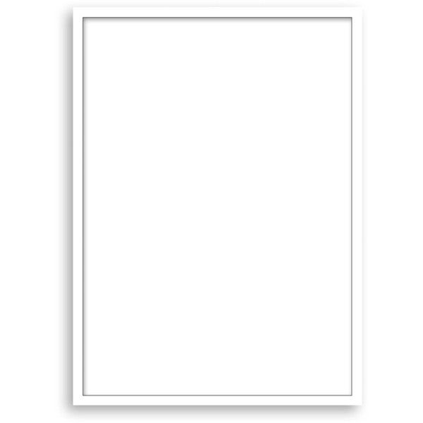Bomedo White Picture Frame A1 108 Liked On Polyvore