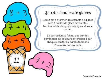 Tables d 39 addition table addition jeux addition et jeux - Apprendre les tables d addition ...