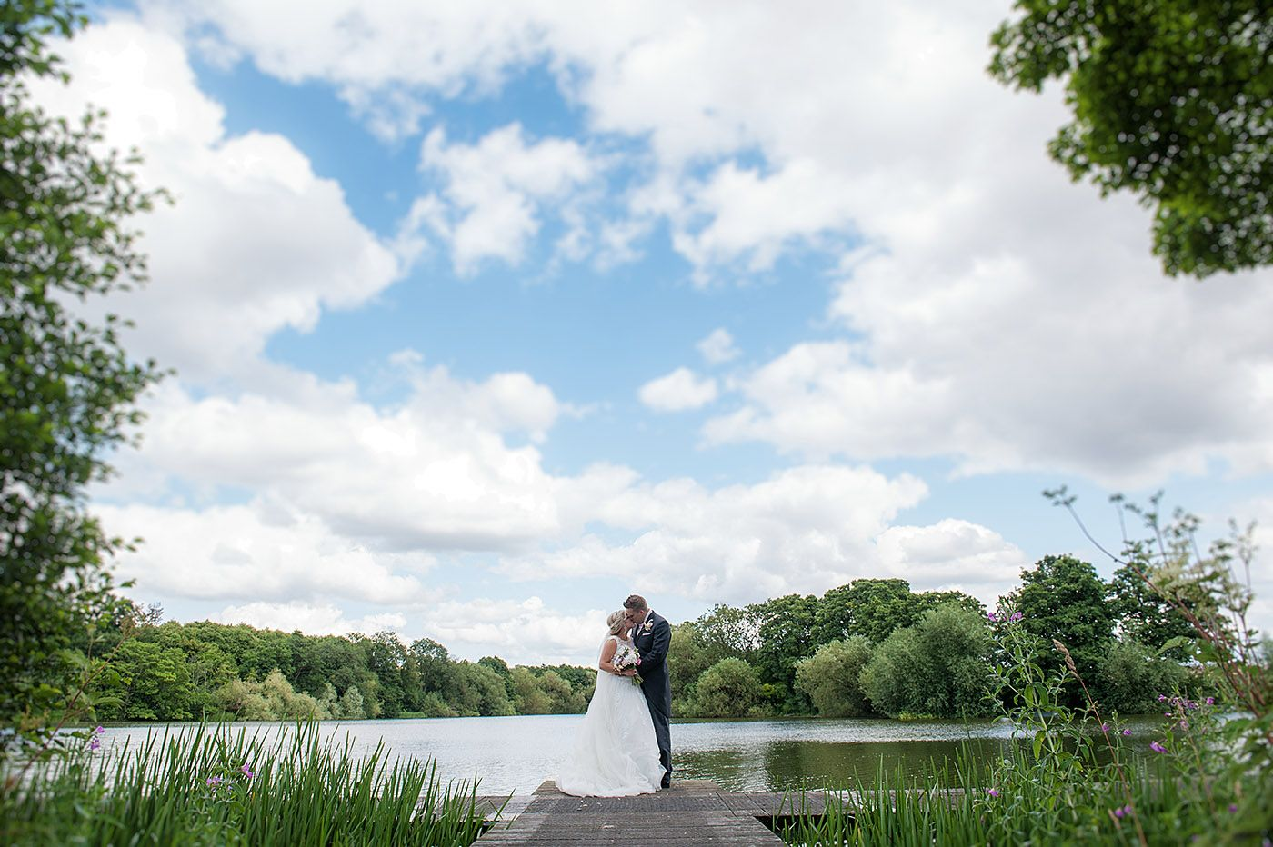 Civil Wedding Venue Wolverhamptontelford Patshull Park Wedding