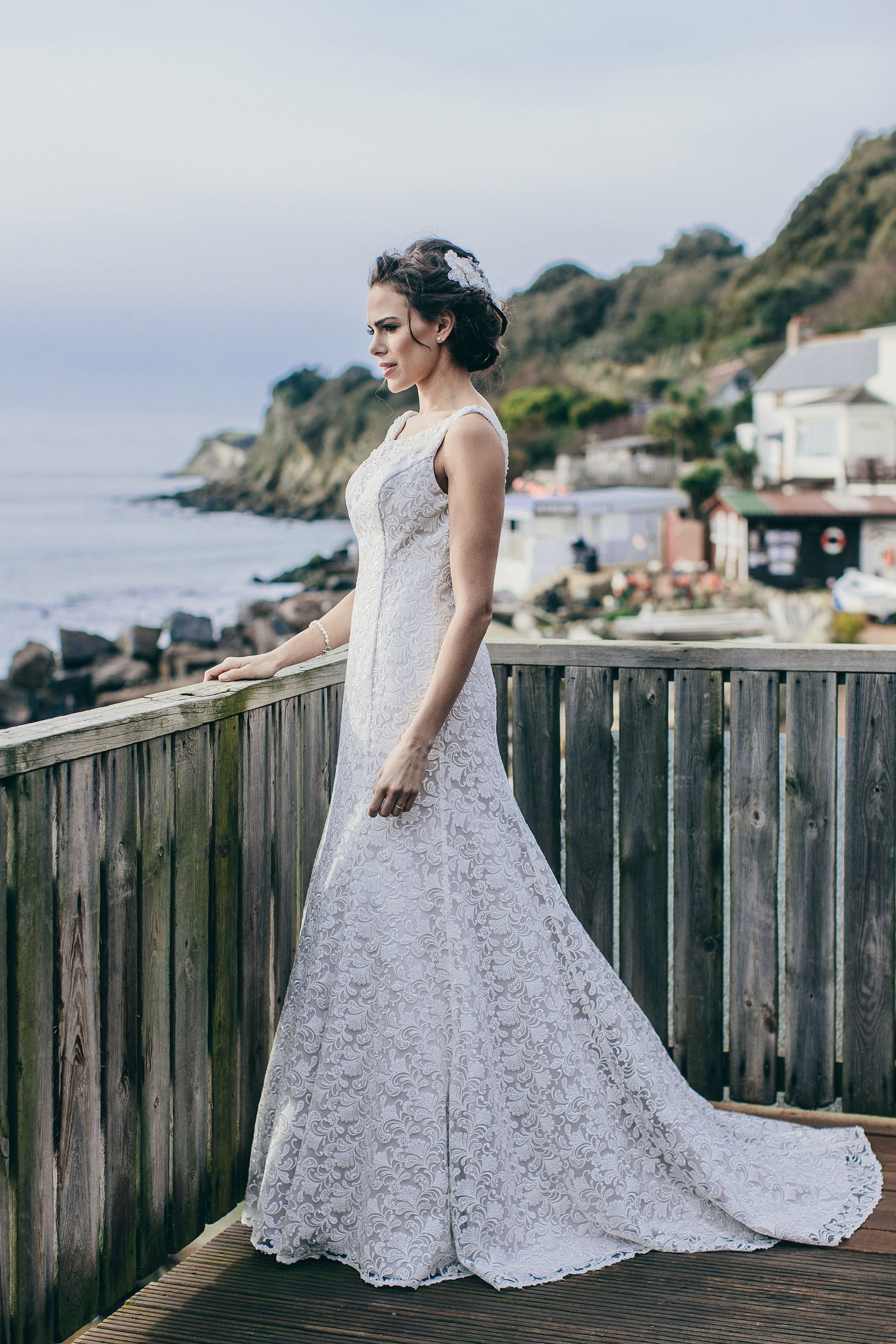 Tori by Forget me Not at Marianne Jessica. | Nautical Wedding ...