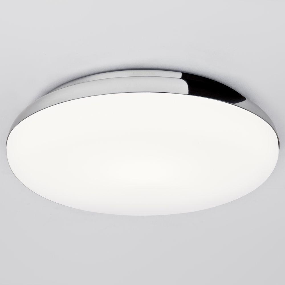 The Altea Bathroom Ceiling Light Is Ip44 Rated For Use In Zone 2 Awesome Bathroom Ceiling Light Review