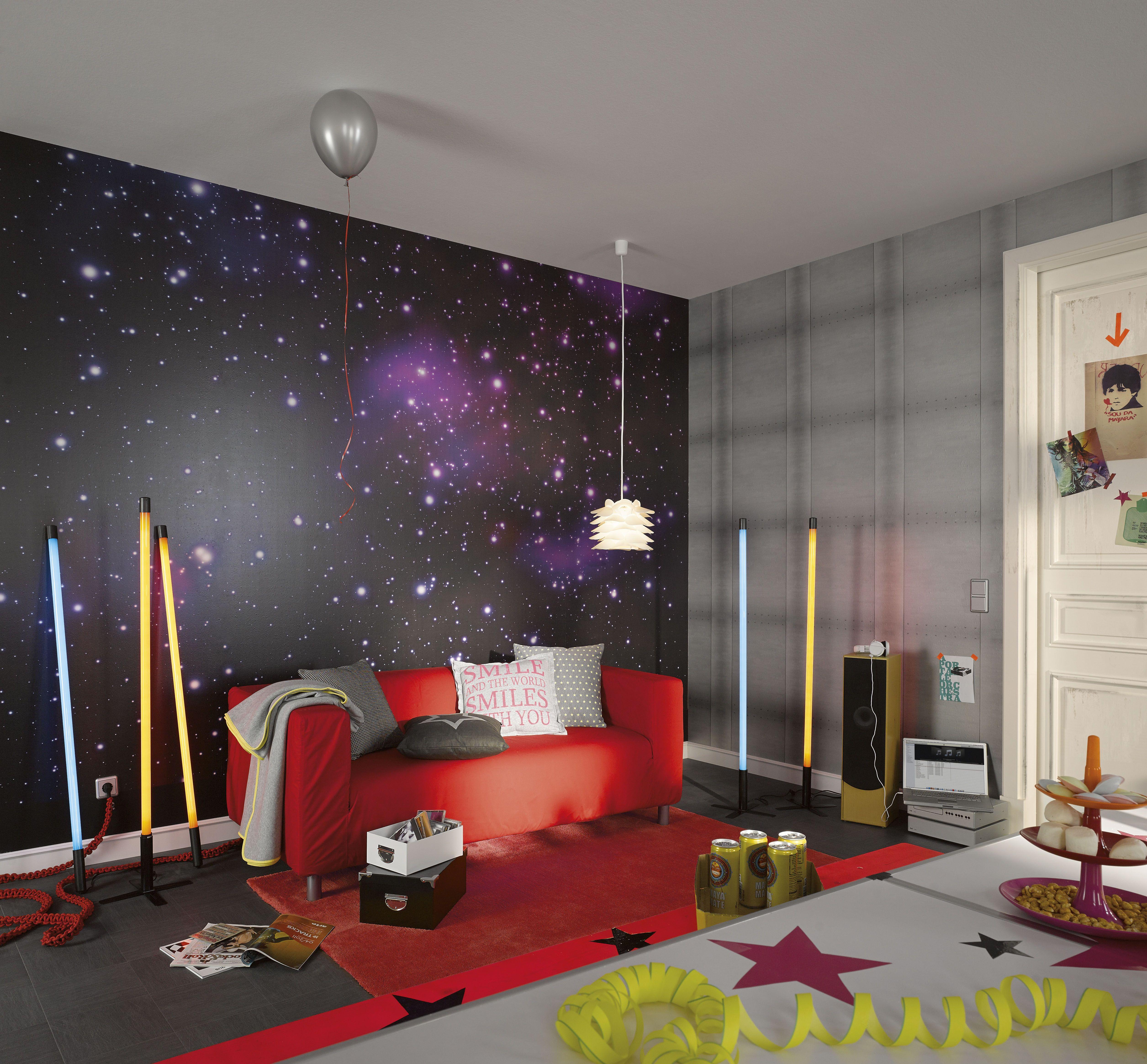 Ein Hauch Star Wars Für Deine Vier Wände! HORNBACH Zeigt Dir, Wie Du Dein  Universum Gestalten Kannst.