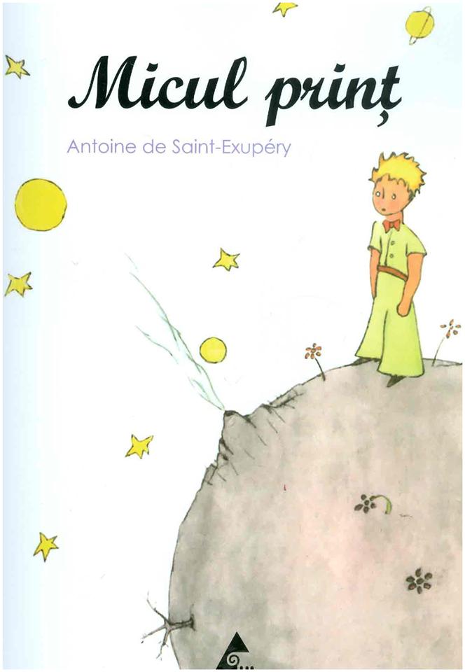 Review carte: Micul prinț :) >> https://issuu.com/performance-rau/docs/nr-52-mai-2016/46    #carte #review #RevistaPerformance
