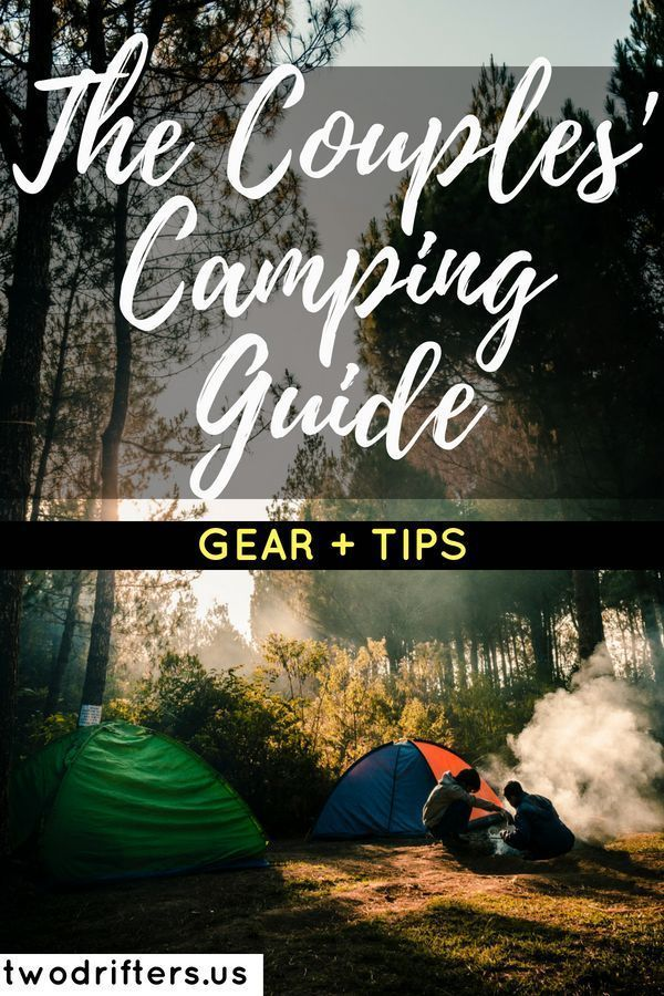 Photo of Camping for Couples: Essential Gear Guide & Tips for Two
