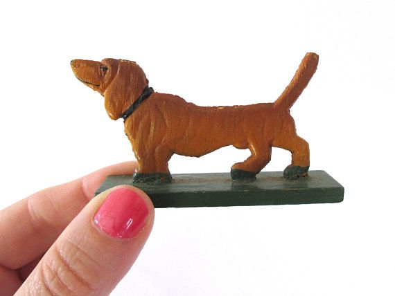Vintage Gerold Porzellan Bavaria Hunting Dogs Figurine Made In Western Germany 5344 By Thisnewthisold On Etsy Dog Figurines Hunting Dogs Figurines
