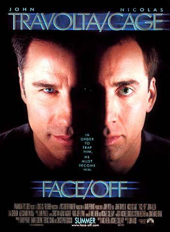 Face Off Peliculas Afiche De Pelicula Peliculas Cine
