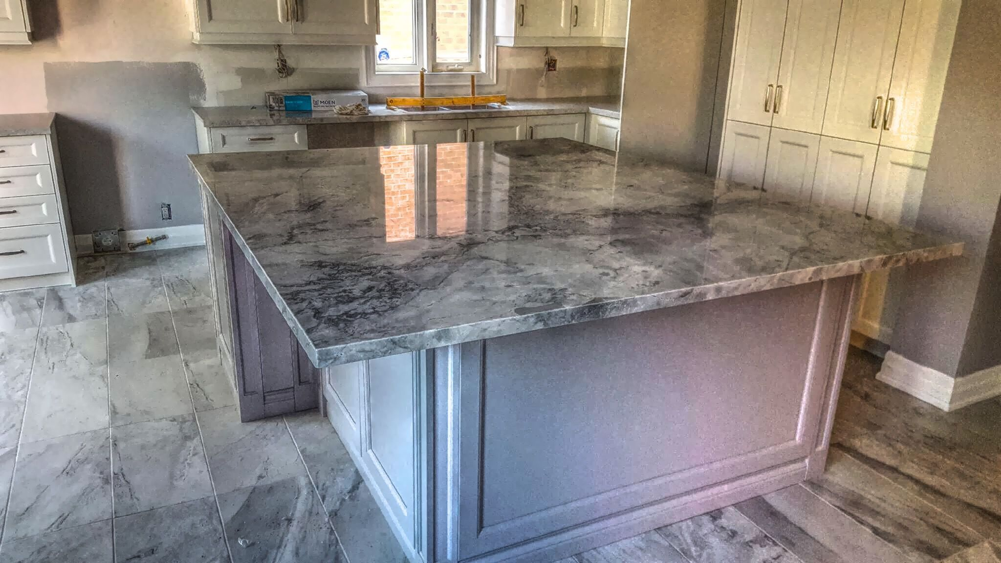Toronto\'s Top #StonePros. Kitchen #countertops #granite #marble ...