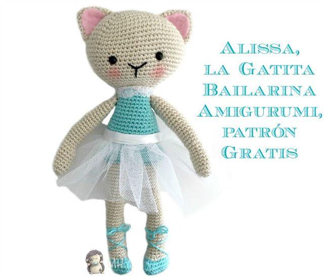 MADRES HIPERACTIVAS: manualidades y DIY con y para niños: Alissa, la ...