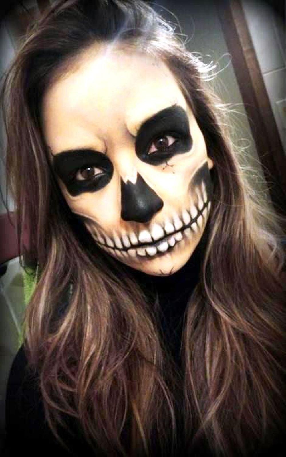imágenes de halloween costumes diy scary