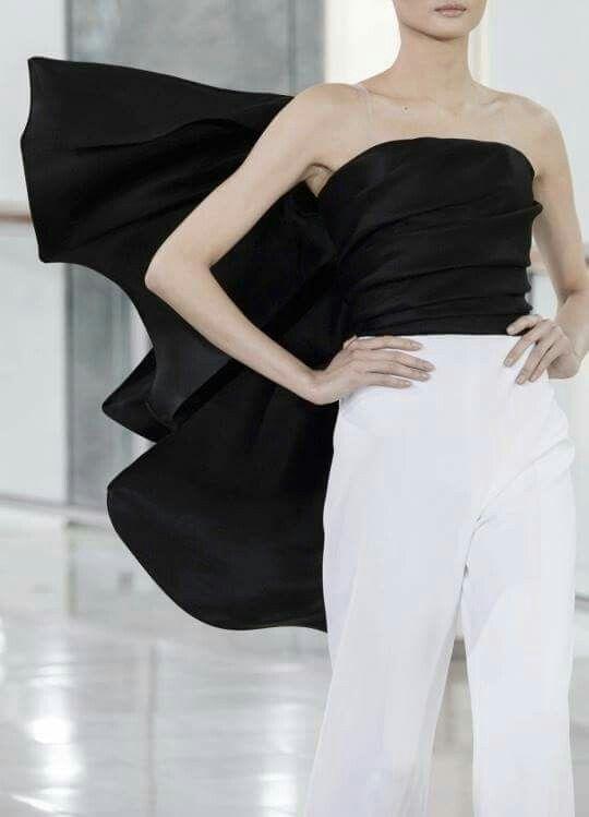 Stephanie holland haute couture