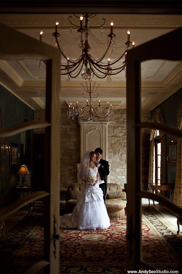 Michelle Won Wedding At Ayres Hotel Manhattan Beach