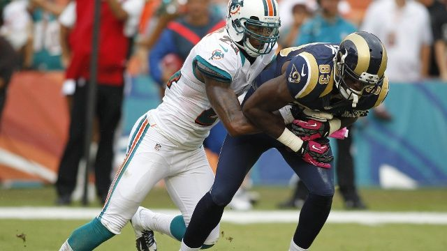 Click To See Why St Louis Rams Wr Brian Quick Remains Buried On The Depth Chart For Team Heading Into 2017 Training Camp Written By Anthony Blake