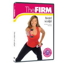 the firm hi def sculpt