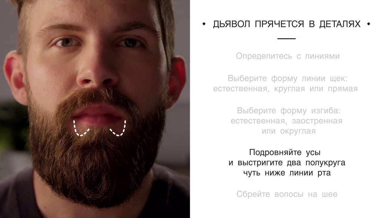 Купить средства по уходу за бородой и усами: www.borodist.ru/store