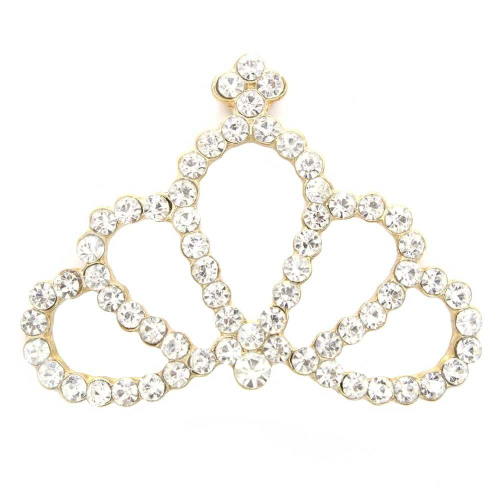 Wholesale Rhinestone Crowns and Tiaras Embellishment Craft