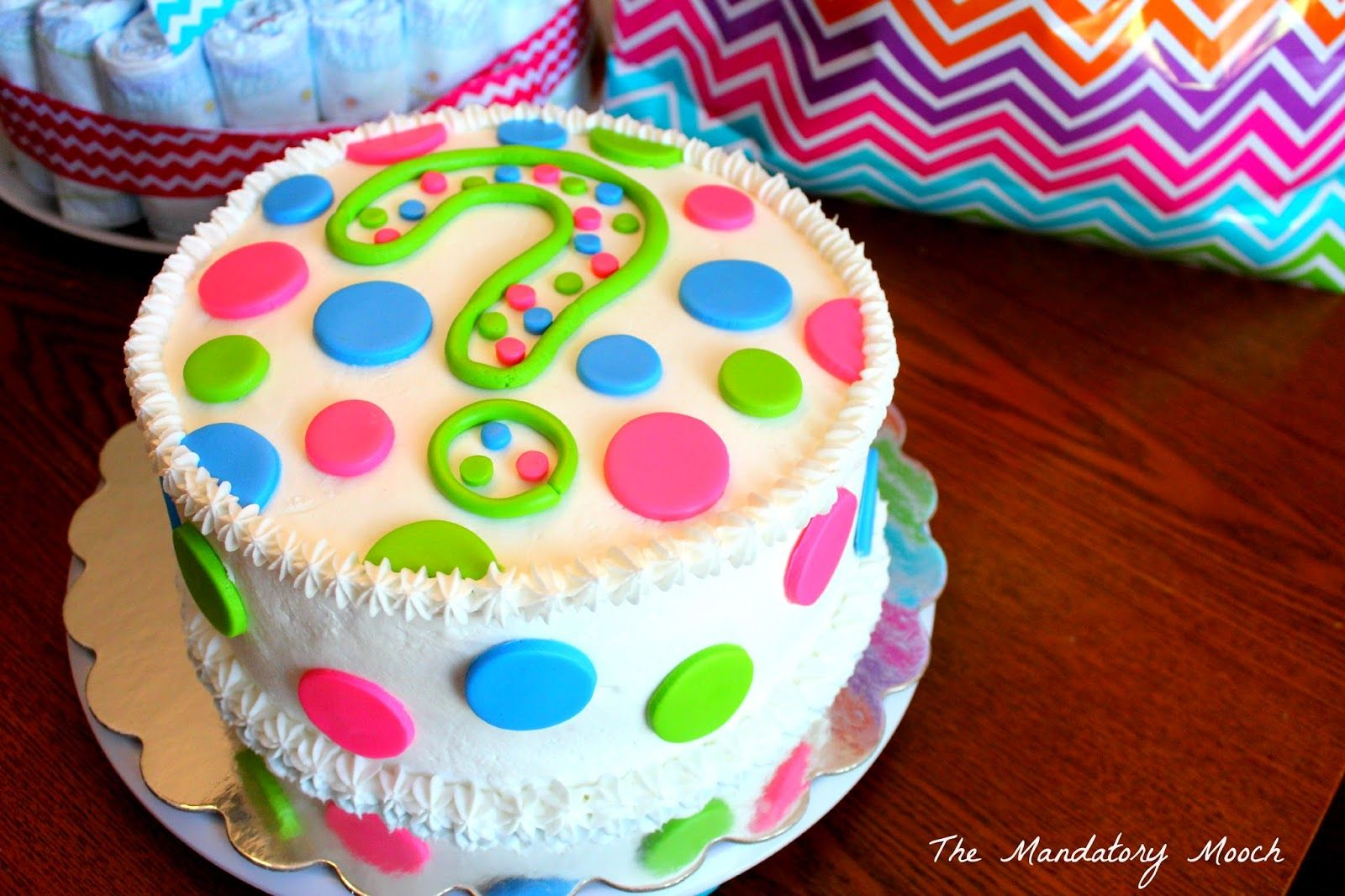 Carlies 14th Birthday Question Mark Cake Carlie Pinterest